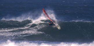 Windsurf em Ibiraquera