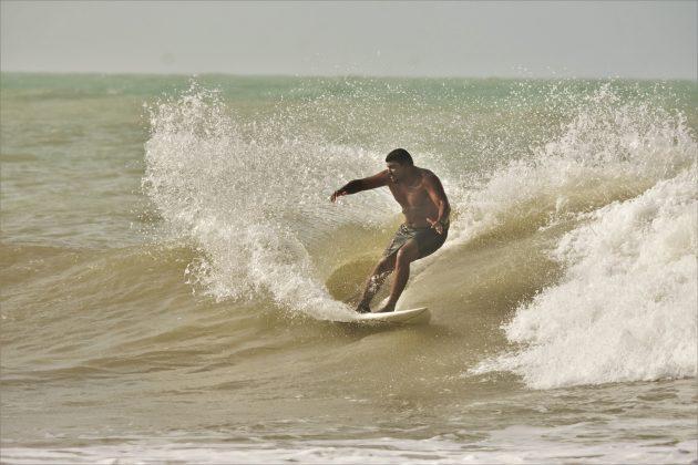 Jefferson Lima, Pontal de Baía Formosa (RN). Foto: @artcolacao.