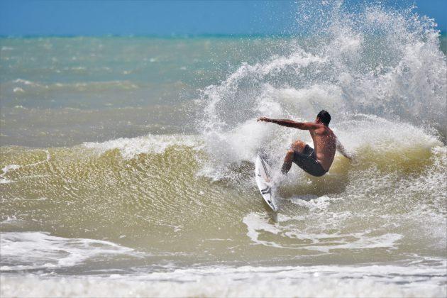 Alan Jhones, Pontal de Baía Formosa (RN). Foto: @artcolacao.
