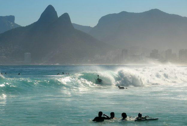 Arpoador, Rio de Janeiro. Foto: Barbara Becker.