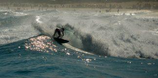 Surfe proibido no Rio