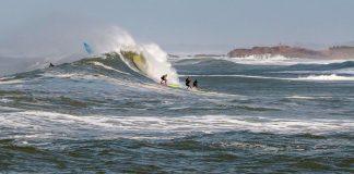 Big surf no Cardoso