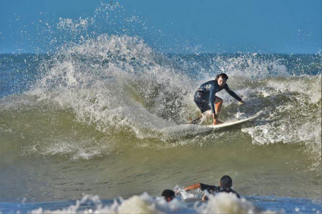 Ivo Gothardo, Pontal de Baía Formosa (RN). Foto: @artcolacao.