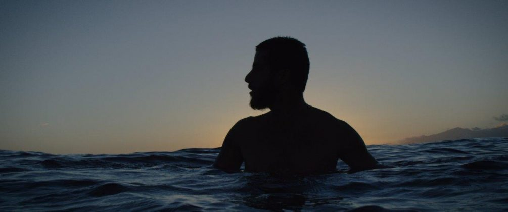 Filipe Toledo, Never Meant for Stillness. Foto: Bruno Baroni.