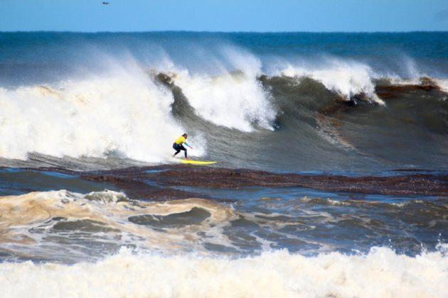 Praia do Cardoso, Farol de Santa Marta (SC). Foto: @carolinascorsin.