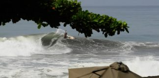 Playa Hermosa recebe status