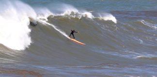 Relatos do big swell