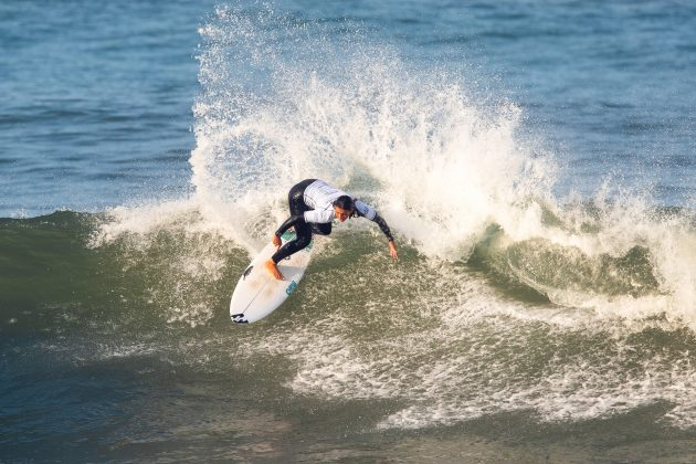 Mafalda Lopes, MEO Portugal Cup 2020, Ribeira d'Ilhas, Ericeira. Foto: WSL / Poullenot.