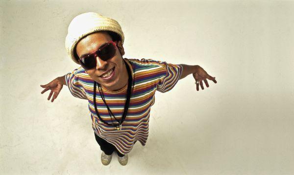 Chico Sciense é um dos precursores do movimento Manguebeat.