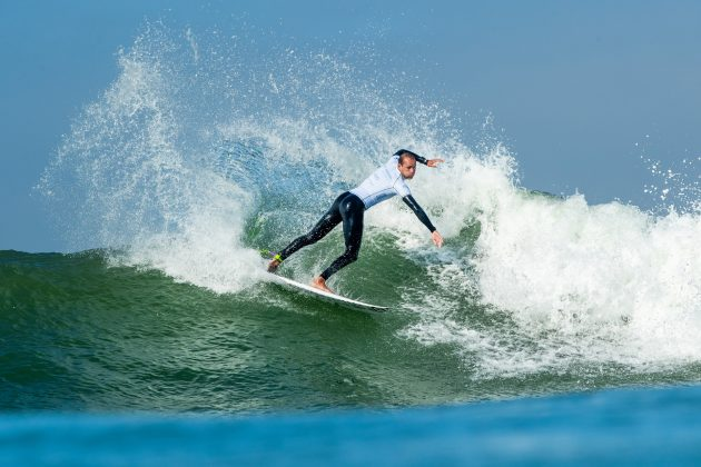 Henrique Pyrrait, MEO Portugal Cup 2020, Ribeira d'Ilhas, Ericeira. Foto: WSL / Poullenot.