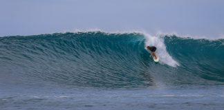 Achado nas Mentawai