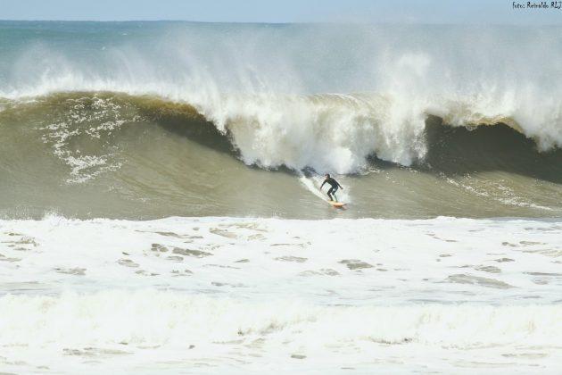 David Nagamini, Praia do Cardoso, Farol de Santa Marta (SC). Foto: Reinaldo Jr..