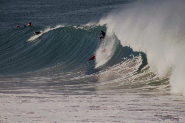 David Nagamini, Puerto Escondido, México. Foto: Vandielli Esmael Dias.