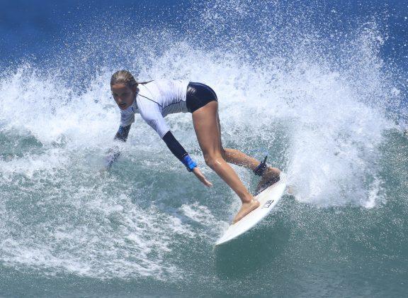 Alexia Monteiro, Kids Like Surfing 2020, Joaquina, Florianópolis (SC). Foto: Basilio Ruy/P.P07.