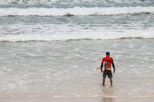 CBSurf Pro Tour 2020, Praia Grande, Ubatuba (SP). Foto: Daniel Smorigo.