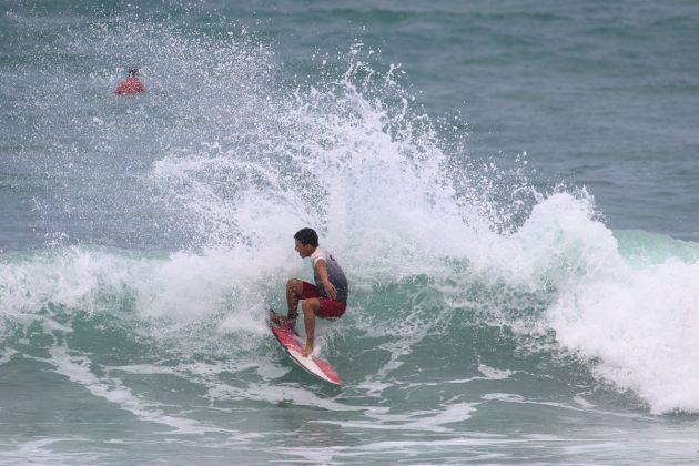 Caio Costa, CBSurf Pro Tour 2020, Praia Grande, Ubatuba (SP). Foto: Daniel Smorigo.