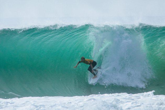 Ethan Ewing, Boost Mobile Pro 2020, South Straddie, Gold Coast, Austrália. Foto: WSL / Cestari.
