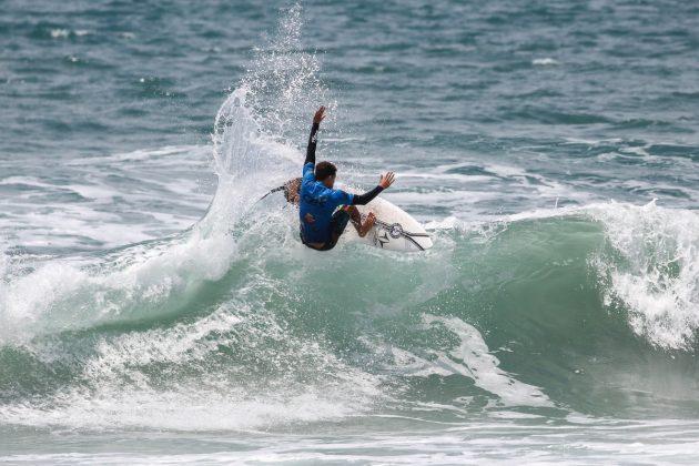 Israel Junior, CBSurf Pro Tour 2020, Praia Grande, Ubatuba (SP). Foto: Daniel Smorigo.