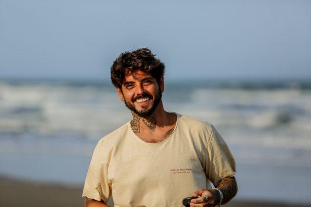 Samuel Campos, Praia do Luz, Imbituba (SC). Foto: Samuel Campos / @samucaz.