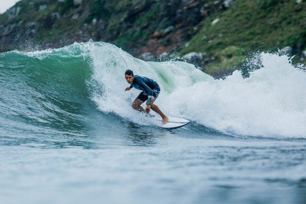 Matheus Buhrer, Praia de Fora, Ilha do Mel (PR). Foto: Samuel Campos / @samucaz.