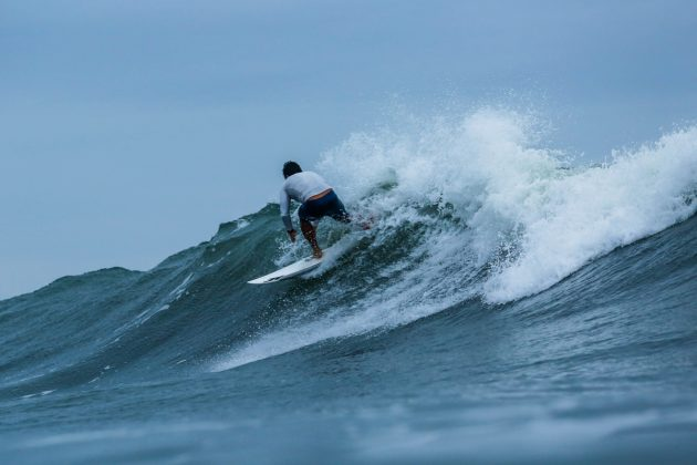 Victor Valentin, Praia de Fora, Ilha do Mel (PR). Foto: Samuel Campos / @samucaz.