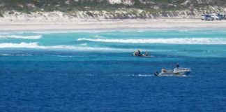 Ataque na Austrália