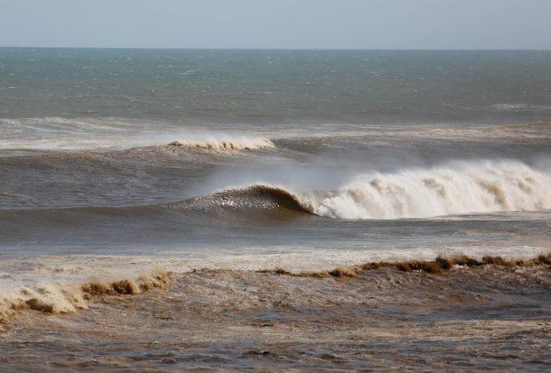 Praia do Cardoso, Farol de Santa Marta (SC). Foto: Samuel Campos / @samucaz.
