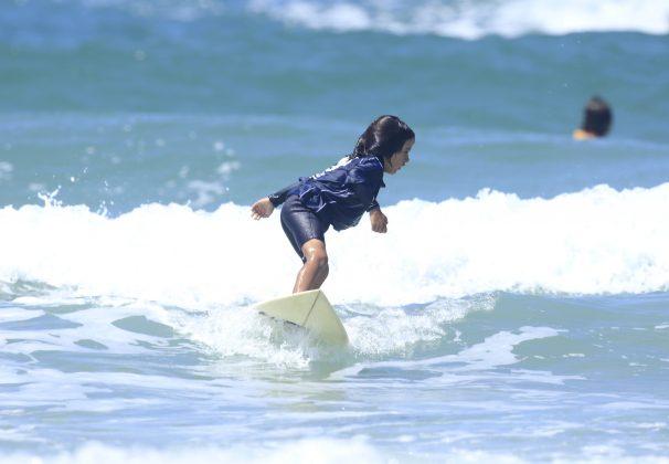 Polinho, Kids Like Surfing 2020, Joaquina, Florianópolis (SC). Foto: Basilio Ruy/P.P07.
