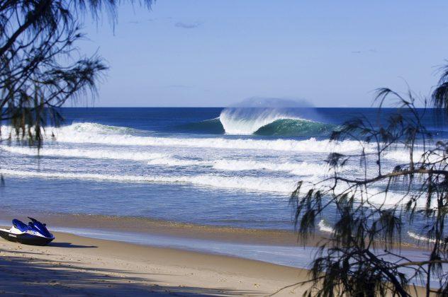 Boost Mobile Pro 2020, South Straddie, Gold Coast, Austrália. Foto: WSL / Shield.