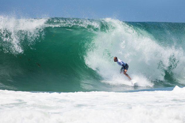 Mitch Crews, Boost Mobile Pro 2020, South Straddie, Gold Coast, Austrália. Foto: WSL / Cestari.