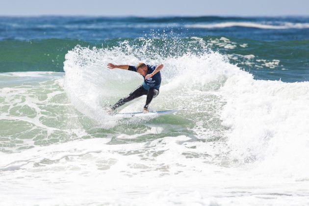 Stu Kennedy, Boost Mobile Pro 2020, South Straddie, Gold Coast, Austrália. Foto: WSL / Cestari.