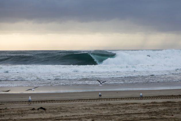 Boost Mobile Pro 2020, Gold Coast, Austrália . Foto: WSL / Miers.