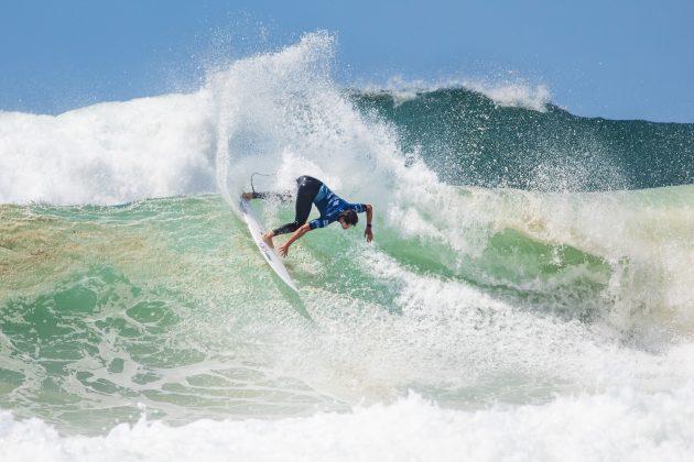 Connor O'Leary, Boost Mobile Pro 2020, South Straddie, Gold Coast, Austrália. Foto: WSL / Cestari.