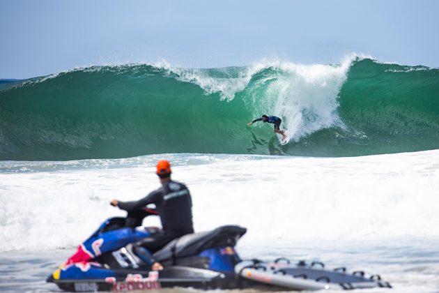 Mikey Wright, Boost Mobile Pro 2020, Gold Coast, Austrália . Foto: WSL / Cestari.