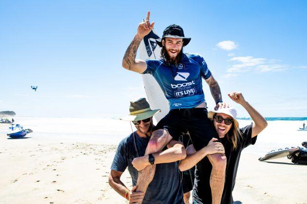 Mikey Wright, Boost Mobile Pro 2020, South Straddie, Gold Coast, Austrália. Foto: WSL / Cestari.