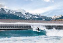 Wavegarden chega aos Alpes