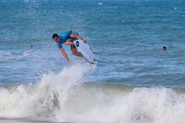 Alan Jhones, CBSurf Pro Tour 2020, Taíba, São Gonçalo do Amarante (CE). Foto: Lima Jr.