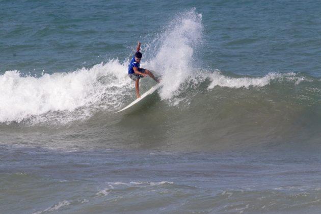 Alexandre Gonçalves, Circuito Cearense 2020, Praia da Taíba (CE). Foto: Lima Jr.