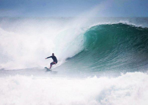 Paulo Victor, Praia do Rosa, Imbituba (SC). Foto: Andre Pinheiro / @andre_pinheiro_fotografia.