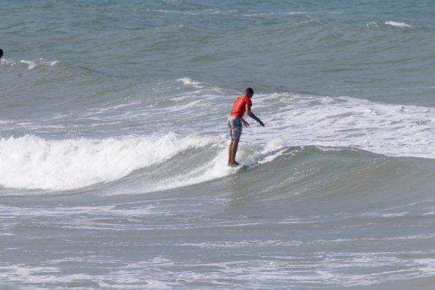 Antonio Victor, Circuito Cearense 2020, Praia da Taíba (CE). Foto: Lima Jr.