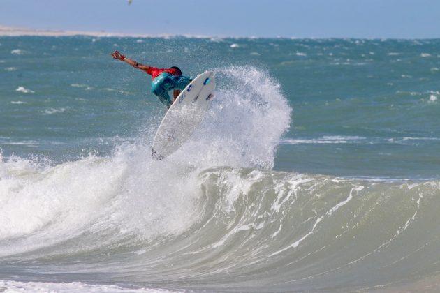 Artur Silva, CBSurf Pro Tour 2020, Taíba, São Gonçalo do Amarante (CE). Foto: Lima Jr.