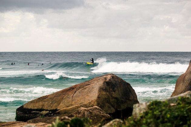 SNI, Praia da Ferrugem, Garopaba (SC). Foto: @bernardovillanueva_.