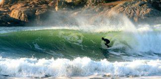 Portfólio das ondas
