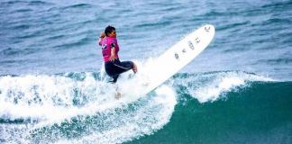 Ascensão do surfe feminino