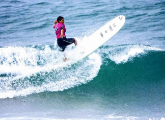 Ascensão do surfe feminino