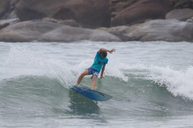 Daniel Duarte, Hang Loose Surf Attack 2020, Itamambuca, Ubatuba (SP). Foto: Daniel Smorigo.