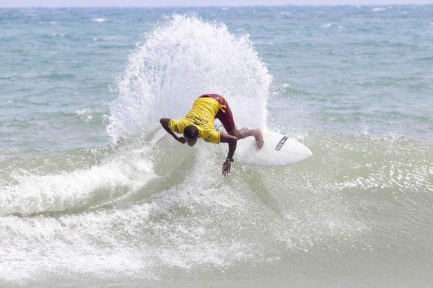 Edvan Silva, Circuito Cearense 2020, Praia da Taíba (CE). Foto: Lima Jr.