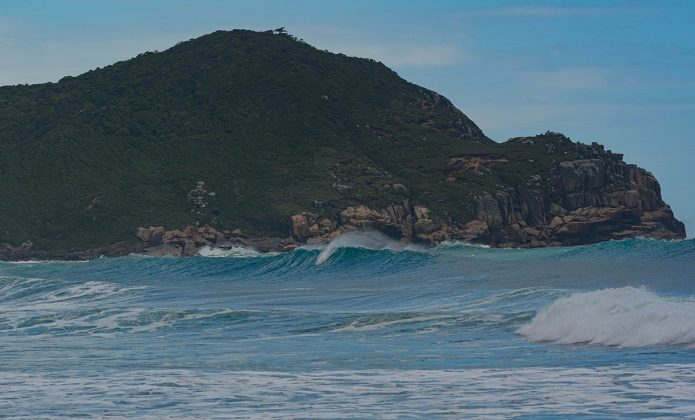 Praia do Rosa, Imbituba (SC). Foto: Edy Dal Ross / @startsurf.jpg.
