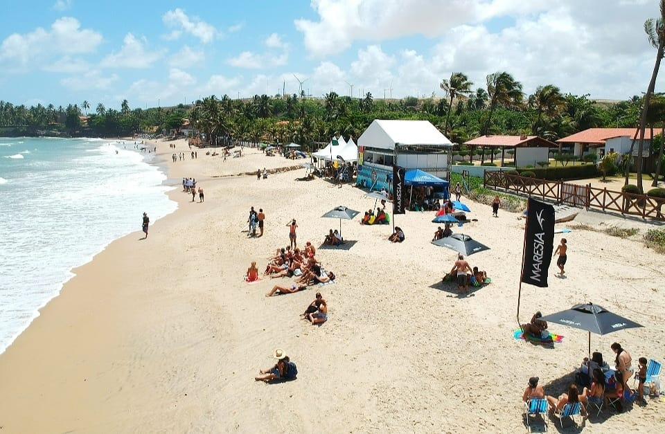 Praia da Taíba, São Gonçalo do Amarante (CE)