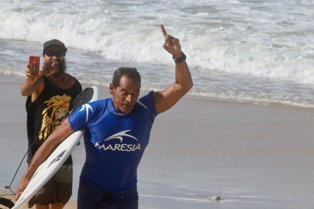 Fabio Silva, Circuito Cearense 2020, Praia da Taíba (CE). Foto: Lima Jr.